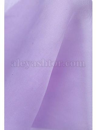 Тюль фиолетовый шифон T2F