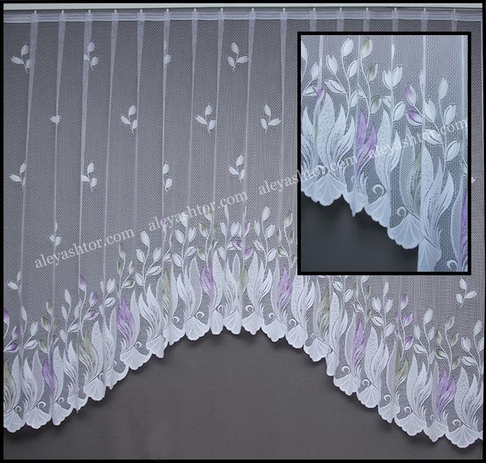 строгом арки из тюли в картинках робота